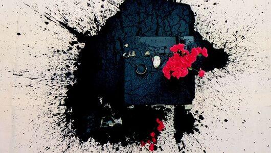 Dai  Guangyu 戴光郁, 'Shooting at Myself 我射击自己', 1997