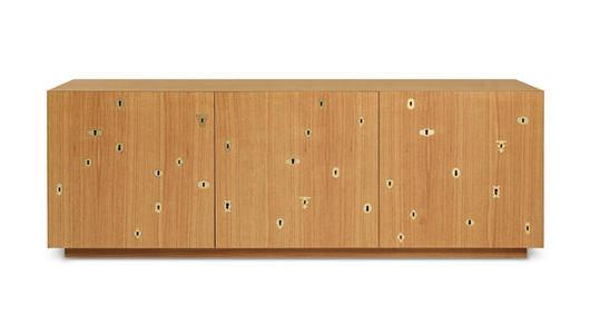 Sam Baron, 'Locks Cabinet', 2013