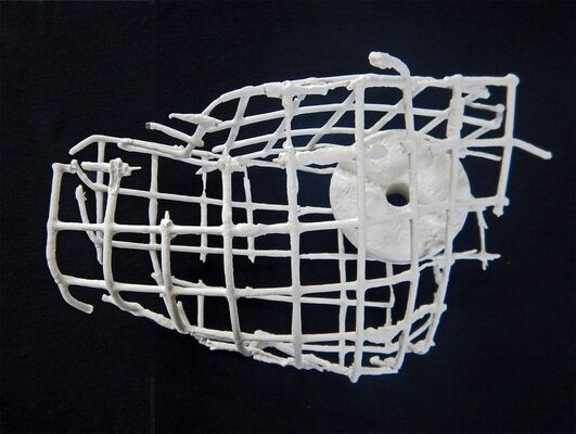 Winter: Ghost Gear, installation view