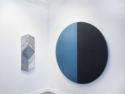 Haines Gallery at FOG Design+Art 2020, installation view
