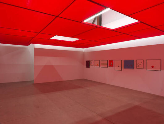 Life As Canon Sees It, installation view