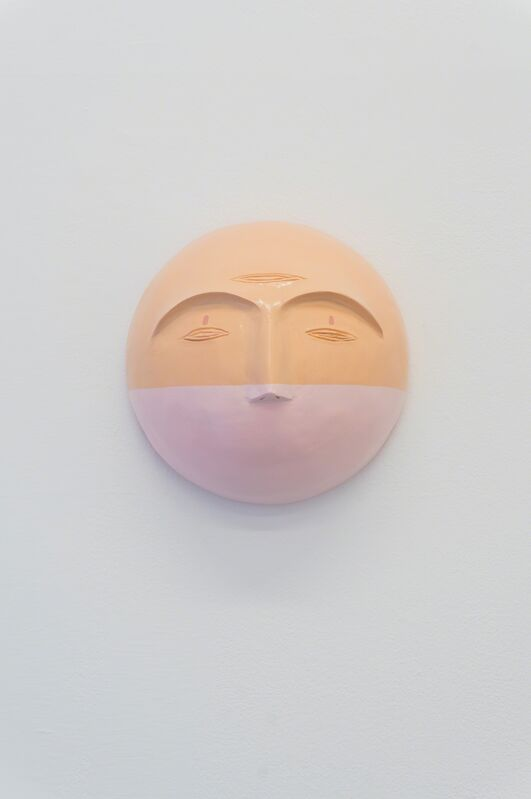Gioia Di Girolamo, 'Tonaca', 2019, Sculpture, Synthetic clay, acrylic, polish nail, top coat polish nail, Galleria Bianconi