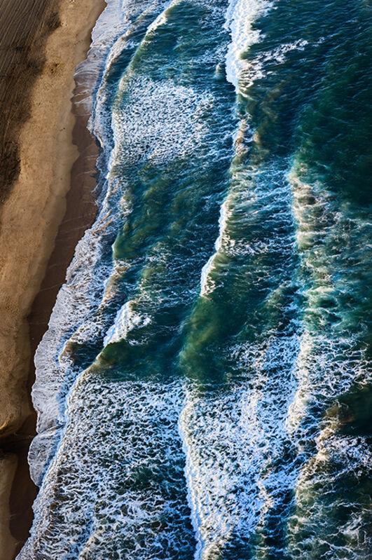 David Drebin, 'Tsunami of Dreams', 2016, Photography, Digital C Print, Art Angels