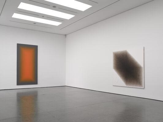 Peter Schuyff, installation view