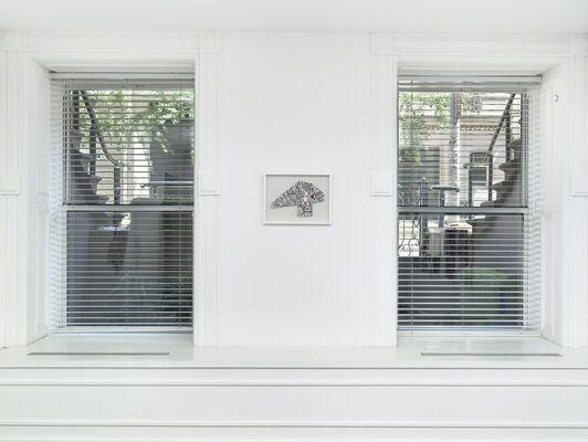 Eddie Kang: Big City Life Loveless, installation view