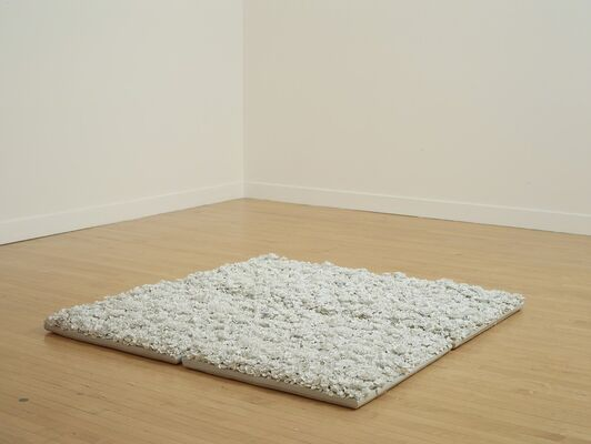 Ai Weiwei: Overrated, installation view