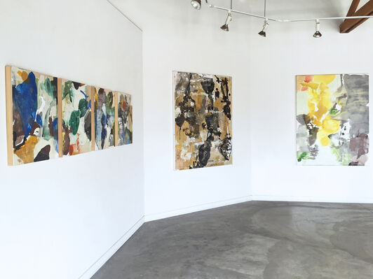 Near and Afar, installation view