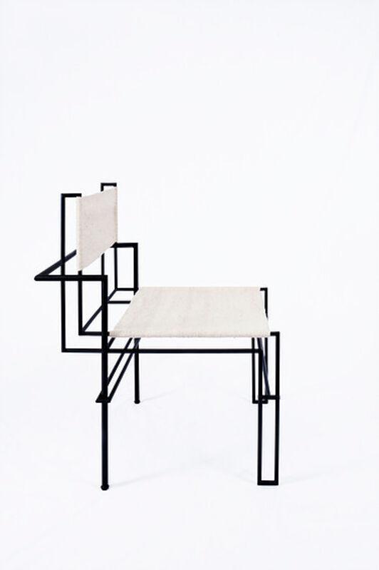 Nomade Atelier, 'Chairs [CASBAH]', Design/Decorative Art, Ángulo Cero