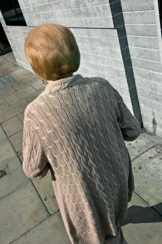 Eamonn Doyle, 'Untitled 29', 2013, Photography, Michael Hoppen Gallery