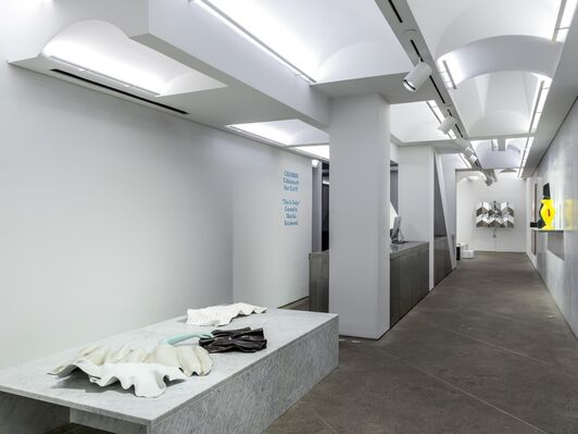 This Is Today, Part II, installation view