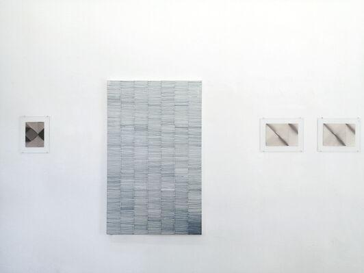 #Lumen# by Gintautas Trimakas, installation view