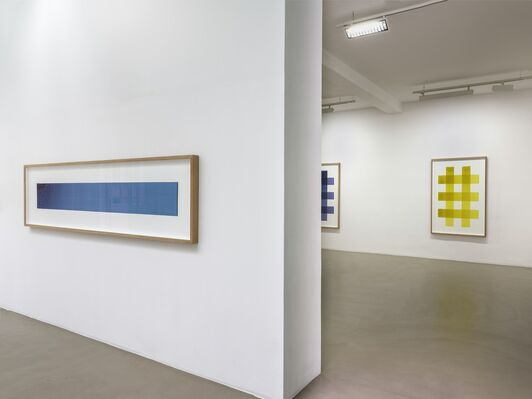 D-Concept, installation view