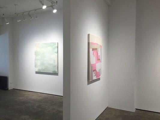 Summer Invitational Exhibition, installation view