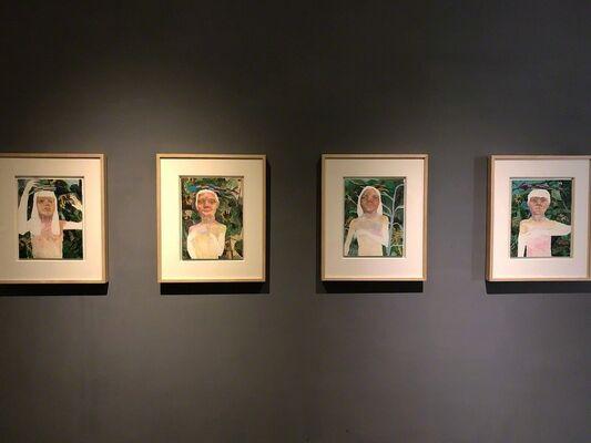 The Last Child, installation view