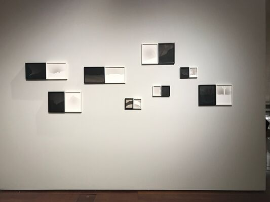 EUQINOM Gallery at Photo London 2019, installation view