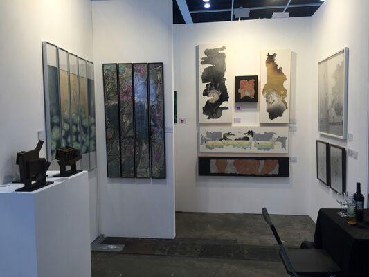 Artify Gallery at Affordable Art Fair Hong Kong 2017, installation view