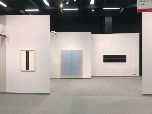 Taguchi Fine Art at Art Cologne 2018, installation view