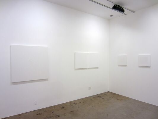Judy Child: Revelations, installation view
