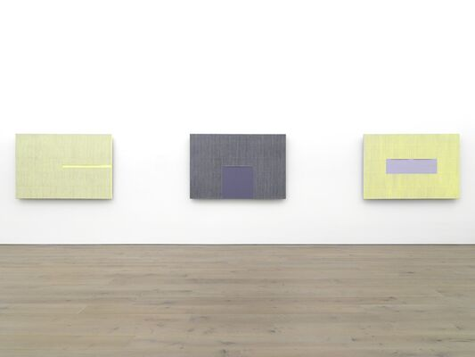 PARK SEO-BO, installation view