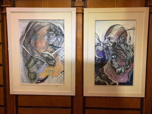Gallery's Picks, installation view