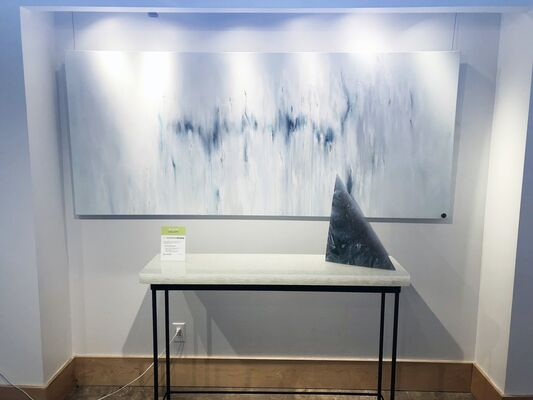 Forest of Glass, installation view