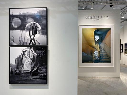Holden Luntz Gallery at Art Miami 2019, installation view