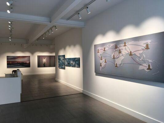 CRISTIANO PINTALDI | SPY, installation view