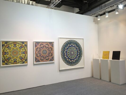 Other Criteria at ArtRio 2016, installation view