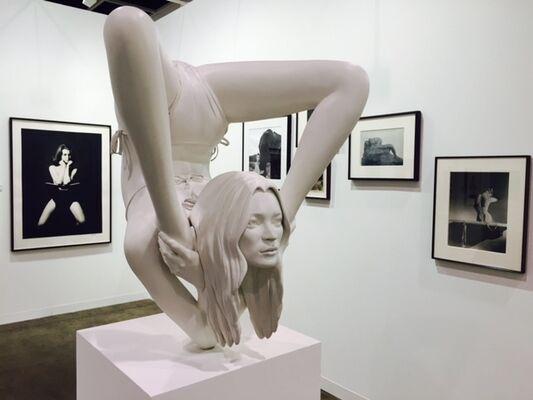 Atlas Gallery at Art Basel in Hong Kong 2016, installation view