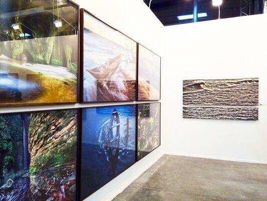 Galeria de Babel at SP-Arte 2014, installation view
