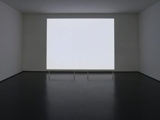 Markus Huemer - Ich habe zwar keine Lösung, aber ich bewundere das Problem, installation view