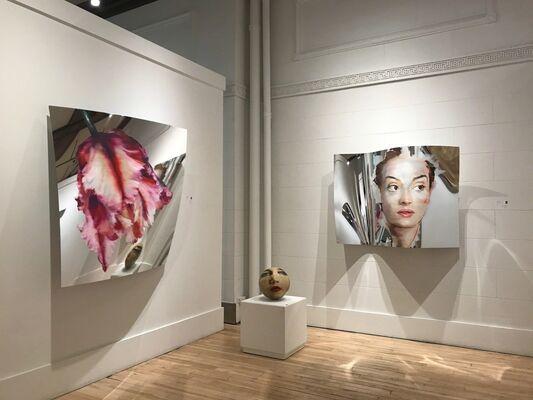 FOCUS - Martin C. Herbst, installation view