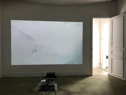 SANS TITRE, installation view