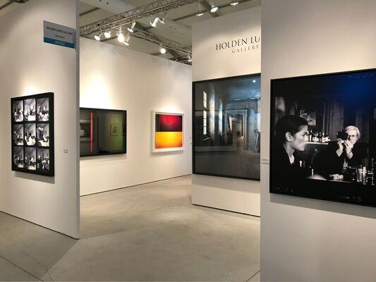 Holden Luntz Gallery at Art Miami 2018, installation view