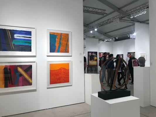Waterhouse & Dodd at Palm Beach Modern + Contemporary  |  Art Wynwood, installation view