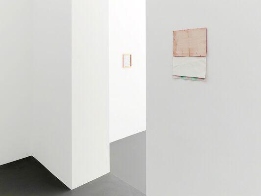 Fergus Feehily - Nothing & Everything, installation view