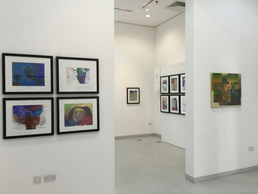 Summer Collection Part 2, installation view