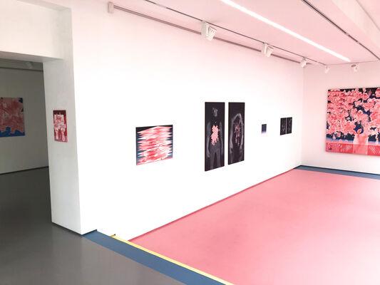 Colijn Strydom | Crepuscular, installation view