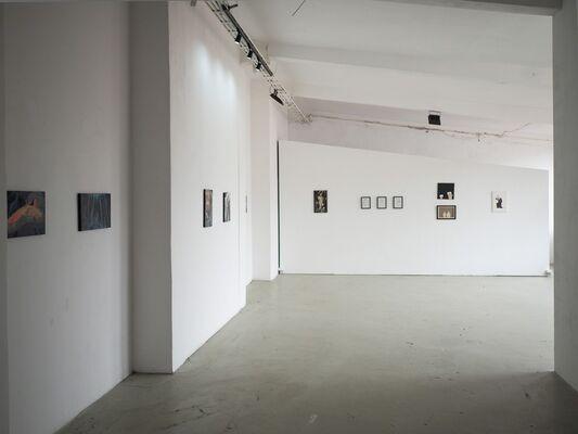 DRAG, installation view