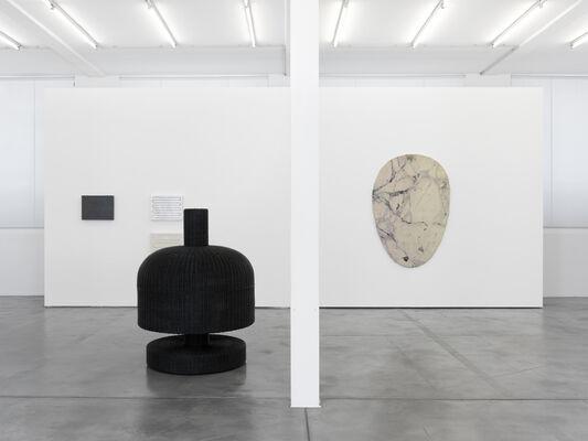 Mai-Thu Perret, installation view
