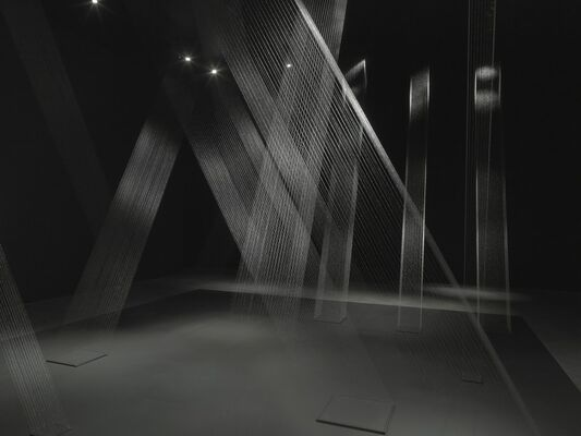 Lygia Pape, installation view