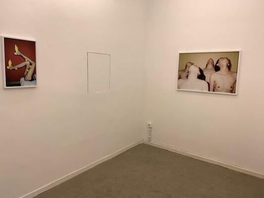 223@stieglitz19, installation view