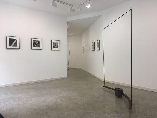 Dialogues in balance. Leo Matiz and Lukas Ulmi, installation view