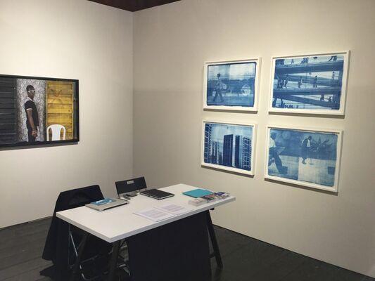 Tiwani Contemporary at Photo London 2016, installation view