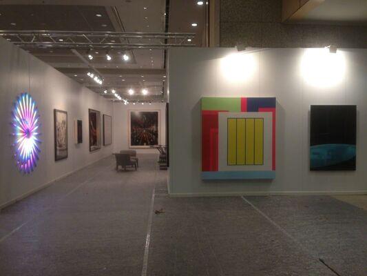 Galeria Senda at Contemporary Istanbul 2016, installation view