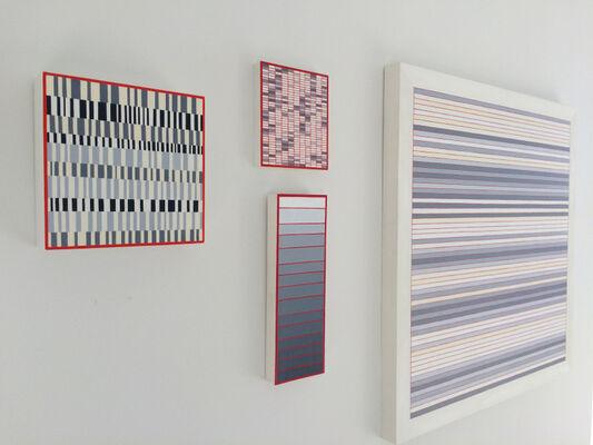 Matt Magee Marfa, installation view
