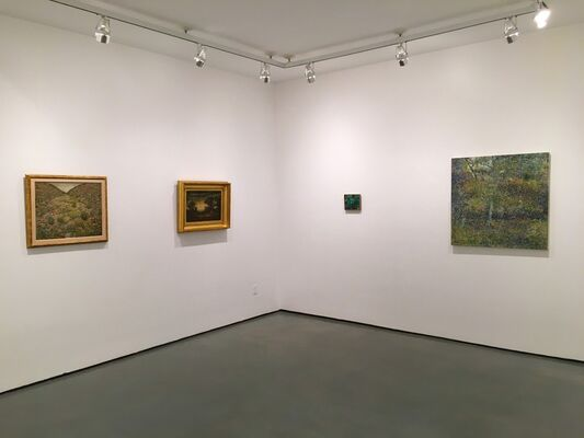 In Good Company, installation view
