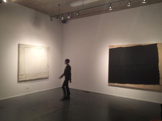 Beta Pictoris Gallery/Maus Contemporary at VOLTA13, installation view