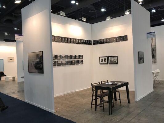 Henrique Faria Fine Art at ZⓈONAMACO FOTO & SALÓN 2018, installation view