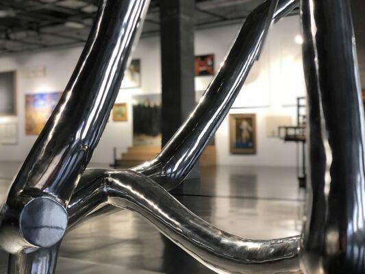 温故知新 Between Past and Future: SGA Collection Exhibition, installation view